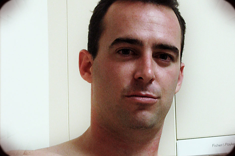 Australian Men Nude 44